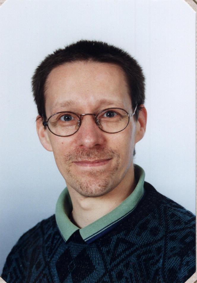 Arnaud Dumouch en 2002